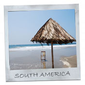 South America Travel Photos