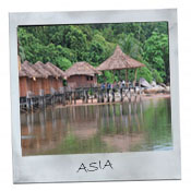 Asia Travel Photos