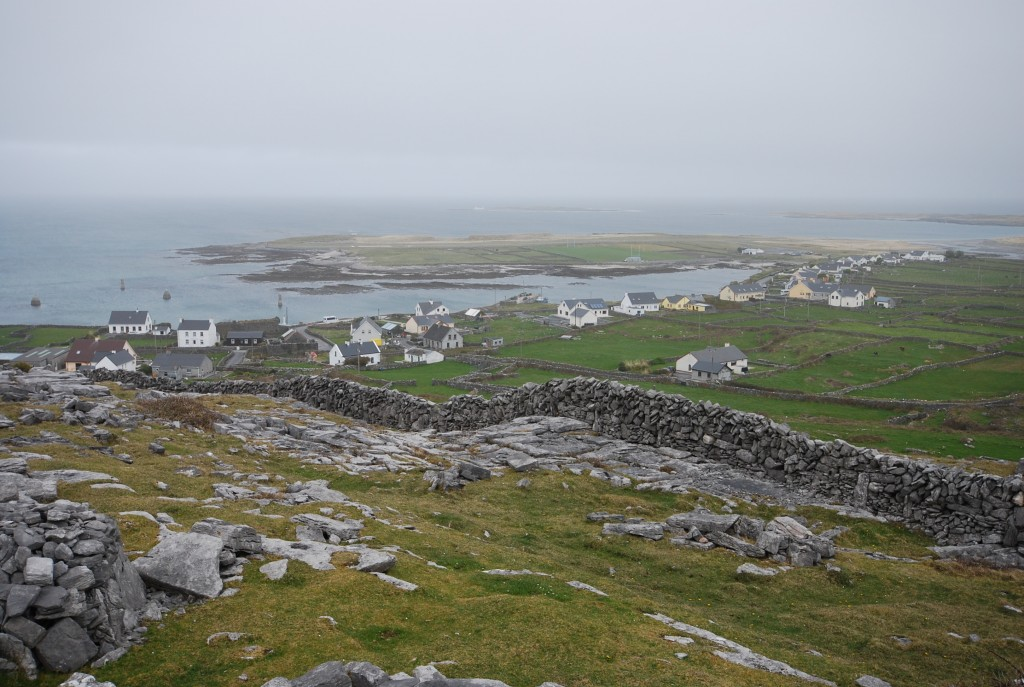 Inis Mor Aran Islands Ireland